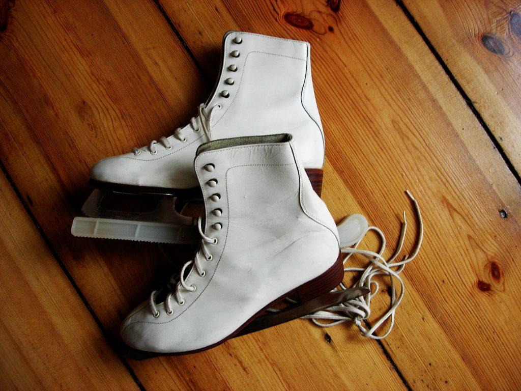 スピードスケート選手に学ぶ「量稽古の重要性」